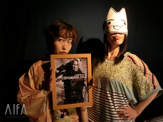 YOROZU屋(ラジオ支店) 第67回放送 収録後写真