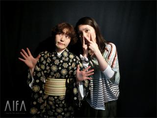 YOROZU屋(ラジオ支店) 第68回放送 収録後写真