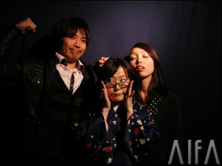 YOROZU屋(ラジオ支店) 第63回放送 収録後写真